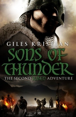 Sons of Thunder: The Second Raven Adventure