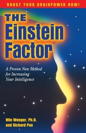 The Einstein Factor by Win Wenger