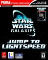 Star Wars Galaxies: Jump to Lightspeed (Prima Official Game Guide)