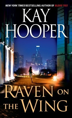 Raven on the Wing by Kay Hooper