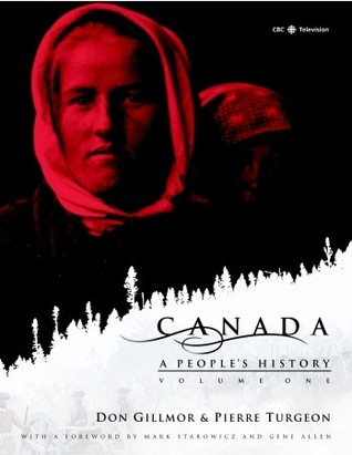Canada by CBC