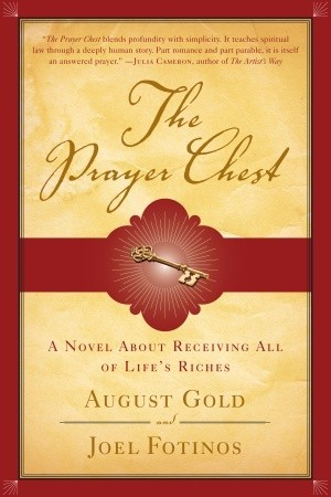The Prayer Chest by August Gold