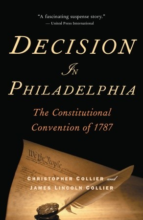 decision in philadelphia essay In total, 55 delegates from 12 states were present when the philadelphia  since  the delegates at the philadelphia convention decided to throw out the articles.