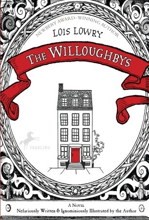 The Willoughbys by Lois Lowry