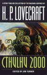 Cthulhu 2000 by Jim Turner