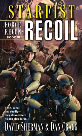 Recoil by David Sherman