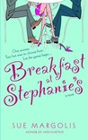 Breakfast at Stephanie's by Sue Margolis