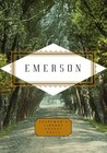 Emerson (Everyman's Library Pocket Poets)