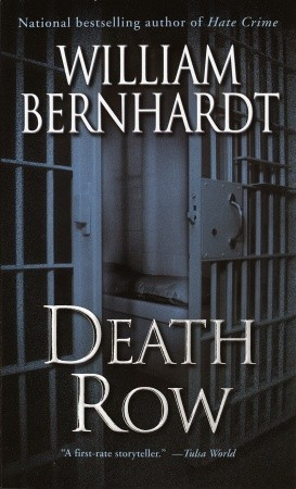 Death Row (Ben Kincaid, #12)