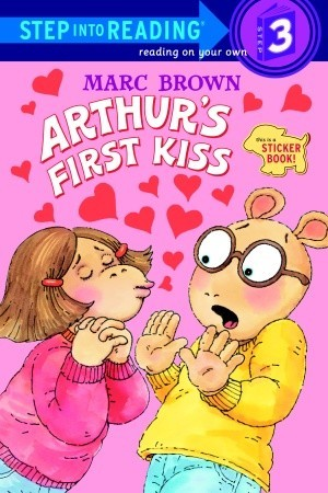 Arthur's First Kiss