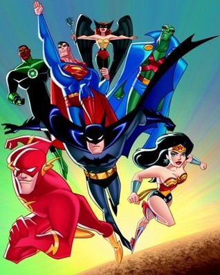 Justice League Unlimited, Volume 5: Heroes