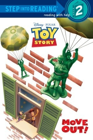 Move Out! (Disney/Pixar Toy Story 3)