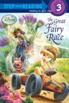 The Great Fairy Race (Disney Fairies)