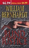 Blind Justice: A Novel of Suspense (Ben Kencaid, #2)
