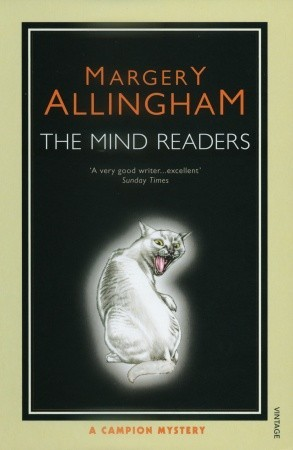The Mind Readers (Albert Campion Mystery #18)