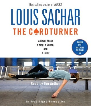The Cardturner About Imperfect Partners and Infinite Possibil... by Louis Sachar