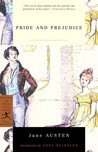 Pride and Prejudice by Anna Quindlen