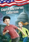 Capital Mysteries Collection: Books 1-4