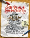 Garfield from the Trash Bin: Rescued Rejects & Outrageous Outtakes