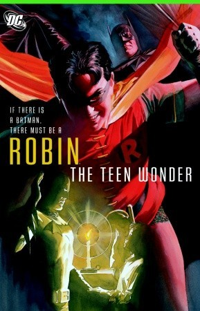 Robin by Dennis O'Neil