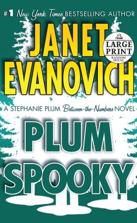 Plum Spooky (Stephanie Plum, #14.5)