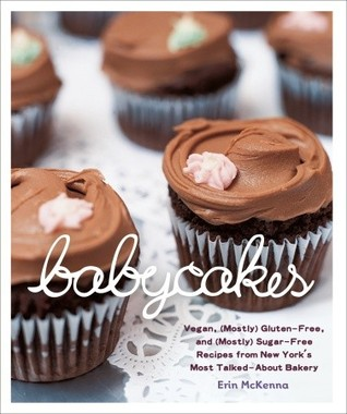 BabyCakes by Erin McKenna