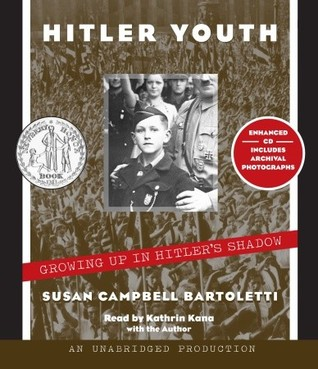 Hitler Youth by Susan Campbell Bartoletti