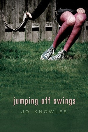 Jumping Off Swings (Jumping Off Swings #1)