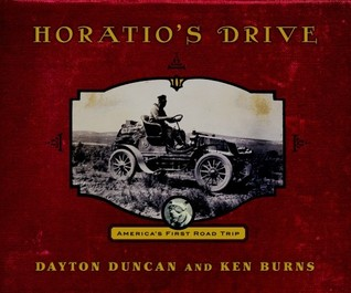 Horatio's Drive by Dayton Duncan