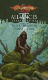 Alliances by Tonya C. Cook