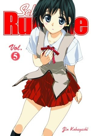 School Rumble, Volume 5 by Jin Kobayashi