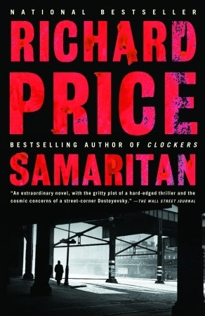 Samaritan by Richard Price