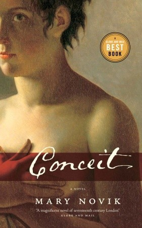 Conceit by Mary Novik