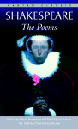 The Poems by William Shakespeare