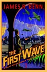 The First Wave (Billy Boyle World War II, #2)