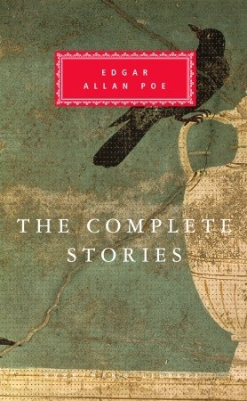The Complete Stories by Edgar Allan Poe
