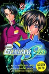 Mobile Suit Gundam Seed, Volume 3