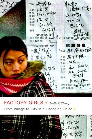 Factory Girls by Leslie T. Chang