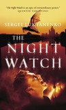 The Nightwatch by Sergei Lukyanenko