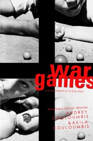 War Games by Audrey Couloumbis