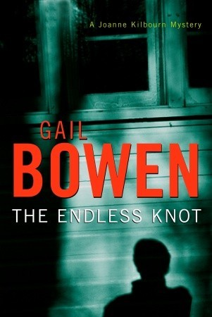 The Endless Knot by Gail Bowen