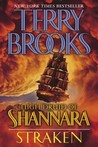Straken by Terry Brooks
