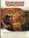 Heroes of the Fallen Lands: An Essential Dungeons & Dragons Supplement
