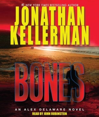 Bones by Jonathan Kellerman