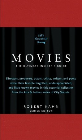 City Secrets Movies by Robert Kahn