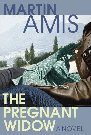 The Pregnant Widow by Martin Amis