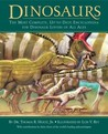Dinosaurs by Thomas R. Holtz Jr.