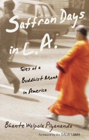 Download for free Saffron Days in L.A.: Tales of a Buddhist Monk in America FB2