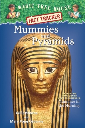 Mummies and Pyramids by Will Osborne
