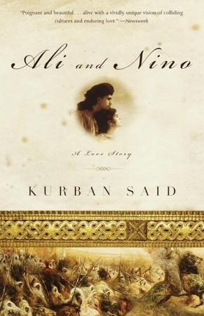 Ali and Nino by Kurban Said